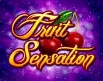 Fruit Sensation Deluxe