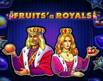 Fruits'n Royals Deluxe